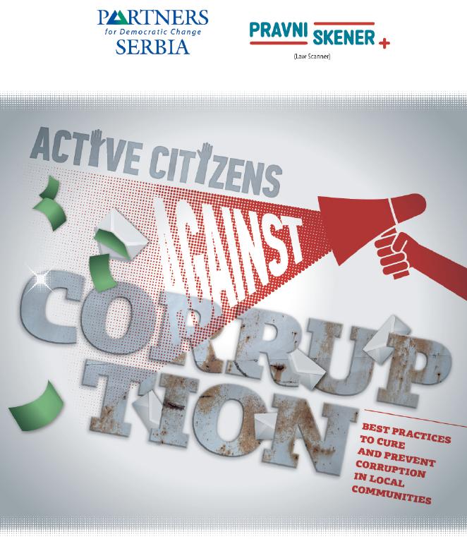 Active Citizens against Corruption