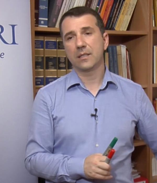 Uvod u alternativno rešavanje sporova – Constantin-Adi Gavrila