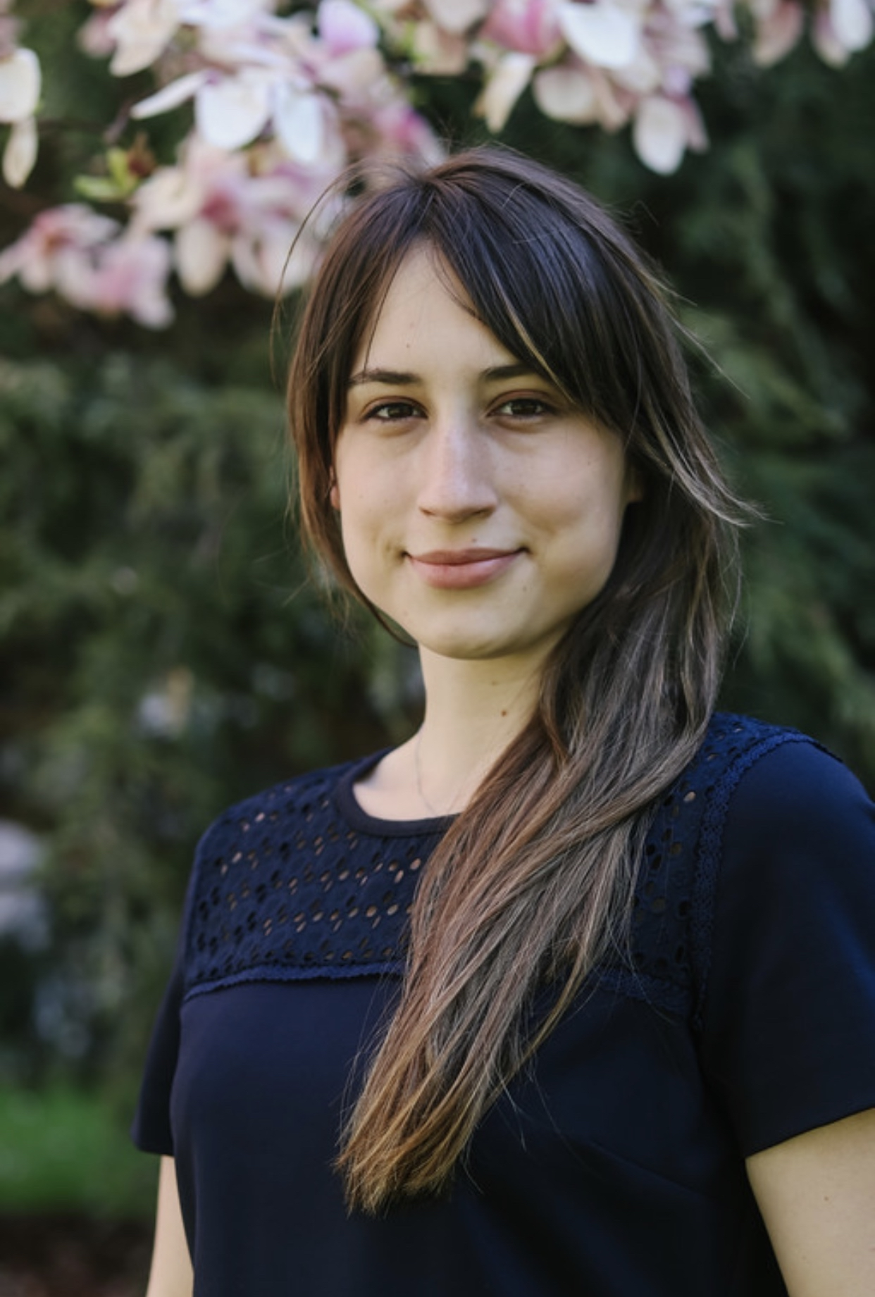 Partners Serbia Welcomes the New Intern Ana Stambolic
