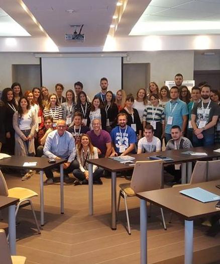 """Jesenja škola za studente novinartsva """"Budućnost slobode informacija u Srbiji"""""""