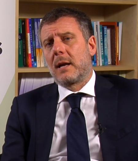Razvoj medijacije u Italiji i Evropi – Leonardo D'Urso