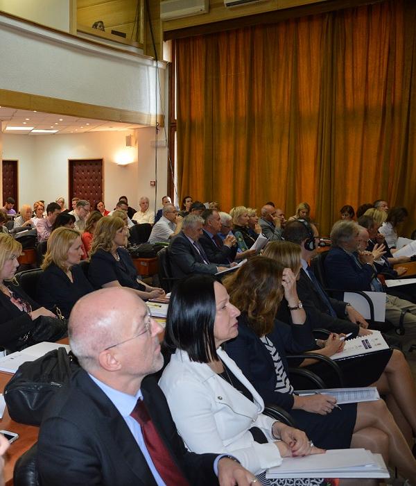 """Održana završna konferencija projekta """"Medijacija u privrednim sporovima u Srbiji"""""""