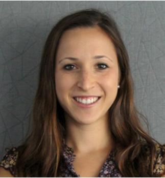Fulbright stipendista Oriana LaVilla gost Partnera Srbija