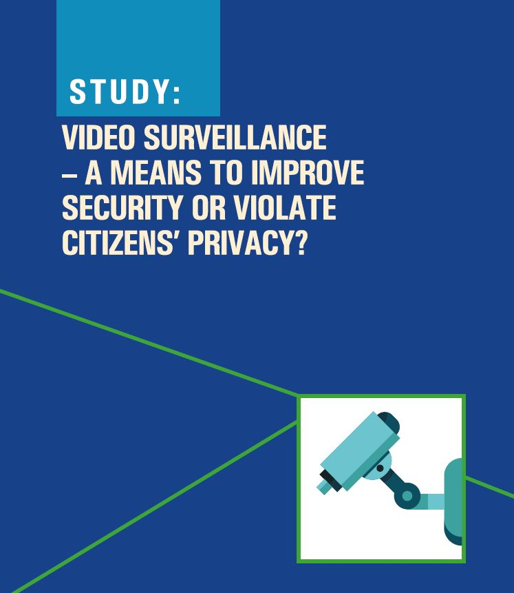 Video Surveillance - A Means to Improve Security or Violate Citizens' Privacy