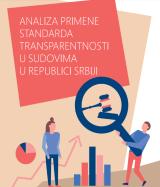 "Uspešan završetak projekta ""Obezbeđivanje transparentnosti u pravnom sistemu i poverenja građana u sudove u Republici Srbiji"""