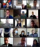 """Finalna konferencija """"Primena standarda transparentnosti u sudovima u Republici Srbiji"""""""