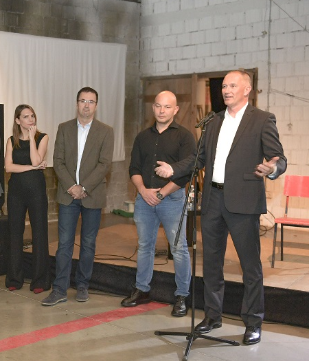 Partneri Srbija proslavili deseti rođendan