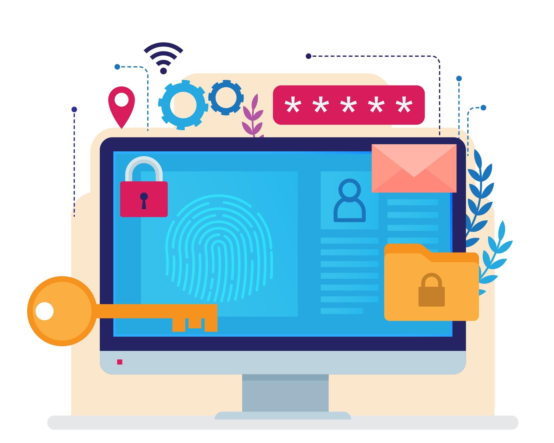 Vodič za digitalnu bezbednost mladih - Zaštita privatnosti i sprečavanje digitalnog nasilja